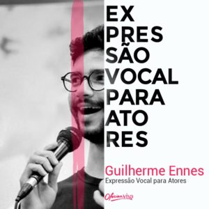 Com o curso Expressão Vocal para Atores, você irá entender a estrutura vocal e as potencialidades da voz no processo de treinamento de atores. Como utilizar a voz de forma...