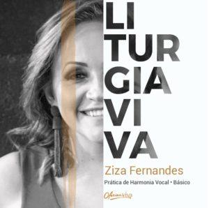 O Curso de Prática de Harmonia Vocal – Liturgia Viva proporciona, através da prática do canto em grupo, com diversas vozes, e ensino de técnica vocal e teoria...